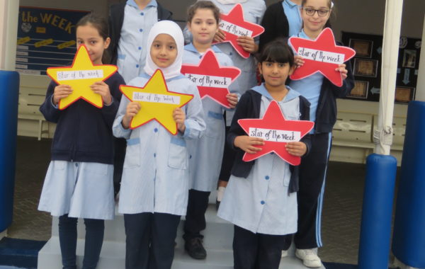 Stars of the Week 19.03.2019