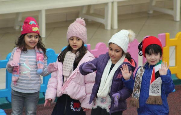 Assembly Program -FS2-B- Winter Seasons – February 28, 2019