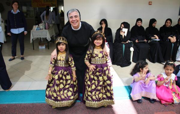 Emirati Children's Day- March 14, 2019